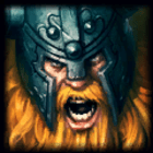 s8 Top Olaf build guides, counters, guide, pro builds, masteries ...