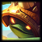 s9 Jungle Rammus build guides, counters, guide, pro builds