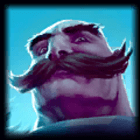 Meddler on Braum, Lucian and Caitlyn's State, Talk of ...