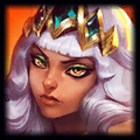 s9 Middle Qiyana build guides, counters, guide, pro builds