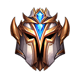 Summoner's ladder ranking :: LoL Stats, Record Replay, Database