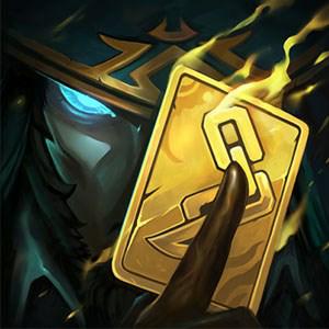 Tobias Fate - Summoner Stats - League of Legends